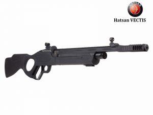 Hatsan Vectis Lever Action PCP Air Rifle